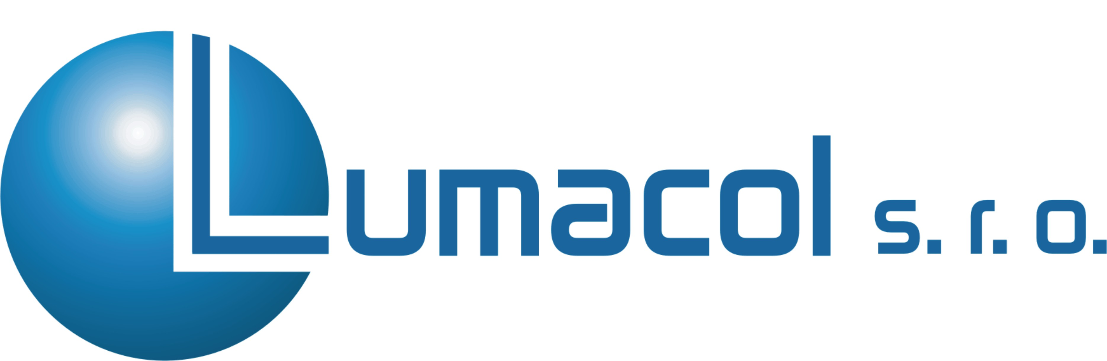 Technologický partner - Lumacol