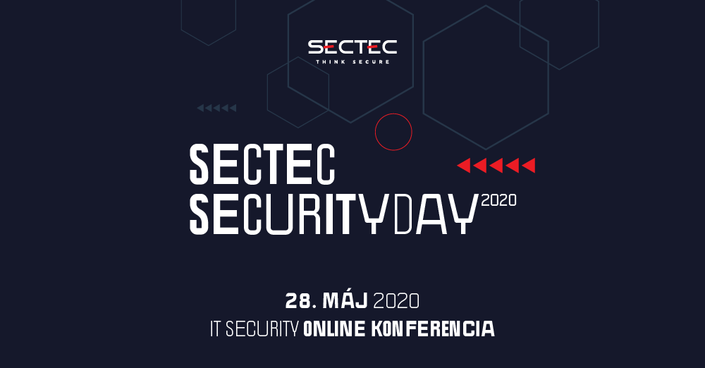 SecTec Security Day 2020