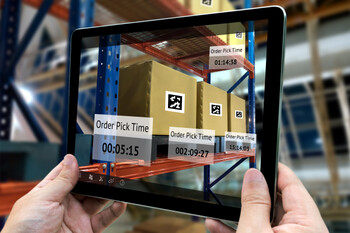 Intelligent Warehouse Management System