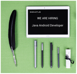 Java Android Developer